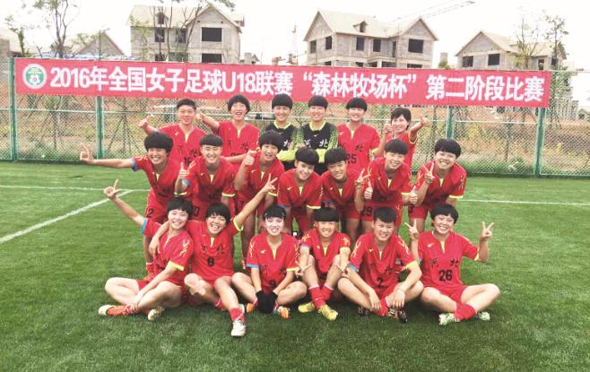 省足球中心工作人员和原队伍教练员利用华夏幸福主场比赛的机会,定期